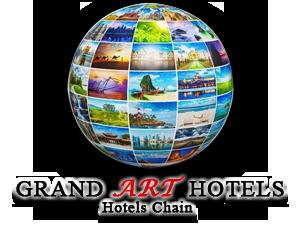 Grand Art Hotels